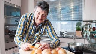 Video «Herbert Geisser: Der «Sauerkraut mit Speck»-Typ» abspielen