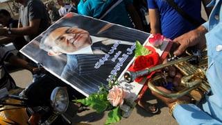 Mubarak-Vermögen bleibt blockiert