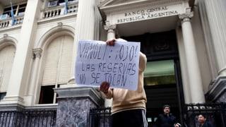 Teilsieg für Argentinien im Streit mit US-Fonds