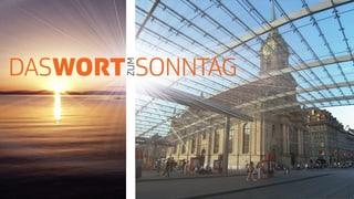 Wort zum Sonntag Archiv Alle Sendungen bis Herbst 2012.