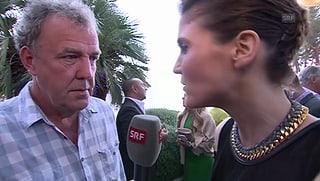 Britischer Moderator lästert: «Leute in Monaco sind grässlich»