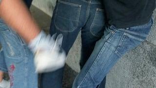 Tödliche Prügel-Attacke in Berlin: Sechs Jugendliche vor Gericht