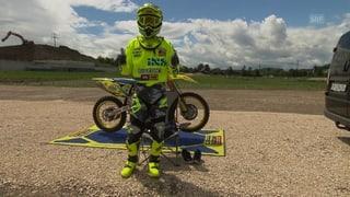 Motocross: So bereitet man sich richtig vor