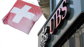 UBS: Vom Prügelknaben zum Vorbild