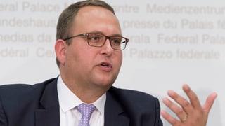 SVP Tessin nominiert Lega-Mann für die Bundesratswahl