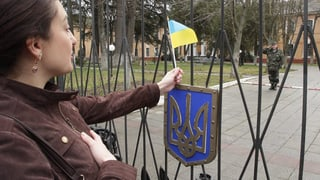 UNO-Sondergesandter reist auf die Krim