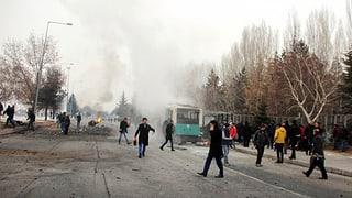 Türkische Regierung vermutet PKK hinter jüngstem Anschlag