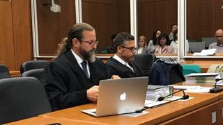 Keine Einigung im Prozess gegen Daniel M.