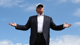 Trump sei Dank: Bankaktien und Pharmatitel starten durch
