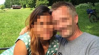 Vermisste Aargauer Familie – Vater wieder auf freiem Fuss