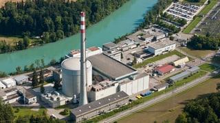 Berner lehnen sofortige Abschaltung des AKW Mühleberg ab