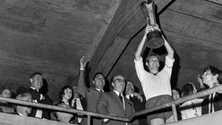 Der FC Basel hat allen Grund zum Feiern
