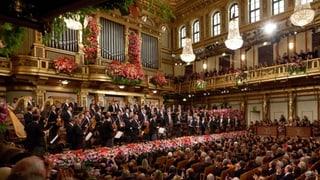 Video «Neujahrskonzert der Wiener Philharmoniker 2015» abspielen