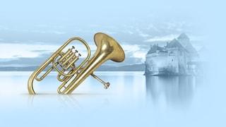 Eidgenössisches Musikfest Montreux