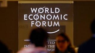 Wettbewerbs-Ranking des WEF: Schweizer Spitzenplatz wackelt