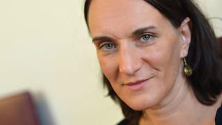 Der «Deutsche Buchpreis 2013» geht an Terézia Mora