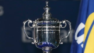 57'000'000 Dollar: Rekord-Preisgeld an US Open
