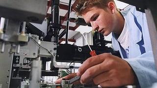 SwissSkills vul promover la furmaziun duala