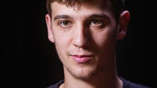 Julian-Nico Tzschentke – der Verspielte (Artikel enthält Video)