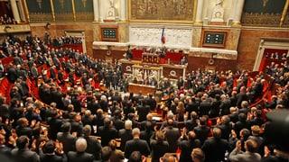 Frankreichs Nationalversammlung führt Homo-Ehe ein