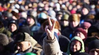 Neuwahlen in der Ukraine?