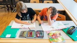 Schulen unter Spardruck – Rezepte umstritten