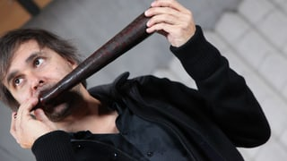 «Adonis muss sterben» – eine Hausmusik mit Balthasar Streiff