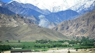Afghanistan: Marcantamain dapli cumbattants SI morts tras bumba