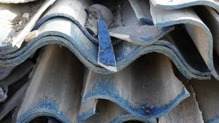 Klagewelle nach Asbest-Urteil zu erwarten