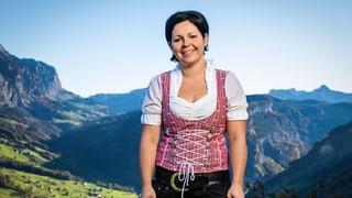 Video «Yvonne Heinzer aus Muotathal SZ» abspielen