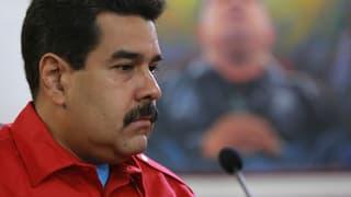 Venezuela: Maduro will reden