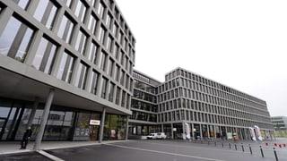 Fachhochschule Nordwestschweiz ist bei Studierenden beliebt