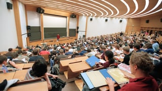 Kein zusätzliches Geld für ETH und Berufsbildung