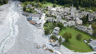 Procura publica grischuna examinescha catastrofa da Bondo