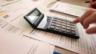 Zu viel Steuern zahlen rechnet sich in Olten nicht mehr