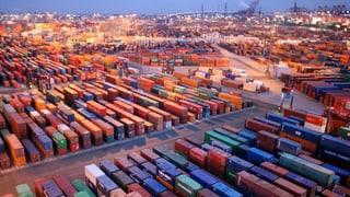 Logistik: «Im Zweifel zahlt man halt»