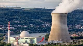 Die Umfrage zum Atom-Ausstieg ist geschlossen