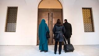 Wohin mit Schweizer Dschihadisten? (Artikel enthält Audio)