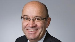 Christian Miesch nimmt Nationalrats-Mandat an