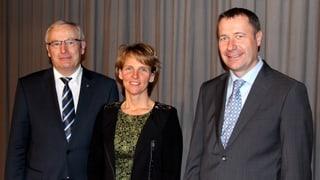 Nidwaldner CVP will dritten Regierungsratssitz erobern