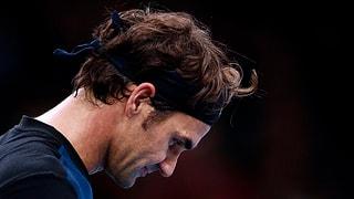 Federer sto gia dir adia a Paris