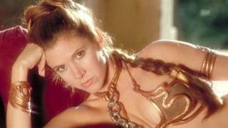 Carrie Fisher – das Beste an der Rückkehr von «Star Wars»