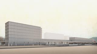 Ambulatorium in Liestal: Basel-Stadt wurde nicht informiert