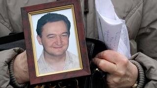 Kein Schuldspruch im Todesfall Magnitski