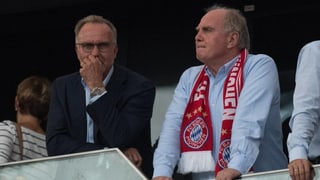 Bayern-Bosse greifen Medien scharf an