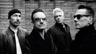 Album-Check: «Songs of Innocence» von U2
