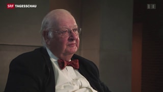 Wirtschafts-Nobelpreis für Angus Deaton
