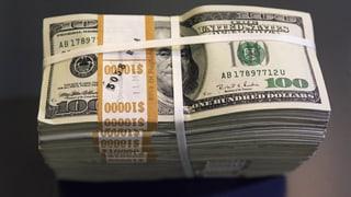 Atempause für Kiew – Westen erlässt Ukraine Milliardenschulden