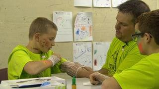 Video ««ECO-Spezial»: Freiwillige Helfer – das unterschätzte Kapital» abspielen