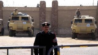 Todesstrafe für 529 Muslimbrüder in Ägypten